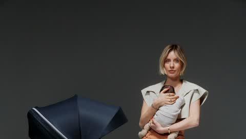 Mom with Style: Lisa Hahnbück