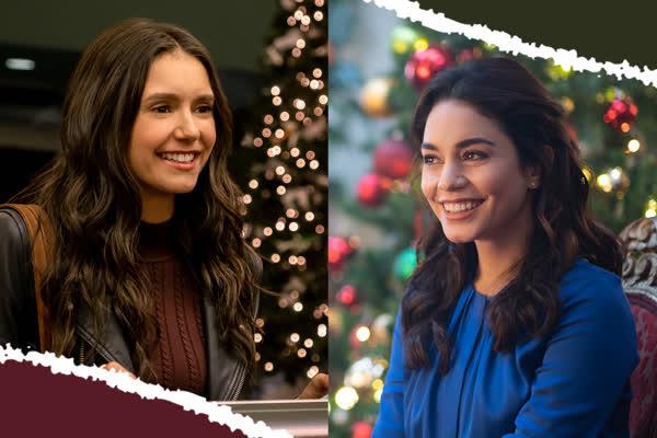 Weihnachtsfilme auf Netflix: Diese Streaming-Neuheiten mit Nina Dobrev, Vanessa Hudgens & Co. dürft ihr nicht verpassen!