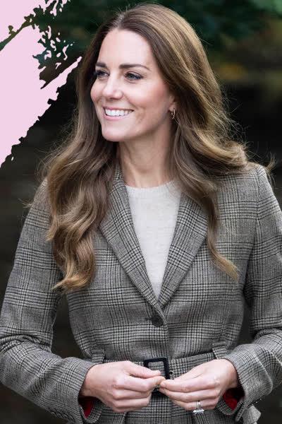 Kate Middleton: Die Herzogin macht vor, wie wir Skinny Jeans chic UND komfortabel im Herbst tragen können