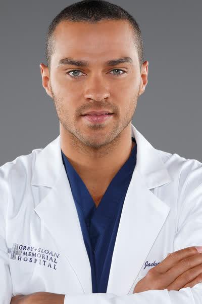 """""""Grey's Anatomy""""-Schock: Jesse Williams aka Dr. Jackson verlässt die Arztserie nach 12 Staffeln"""