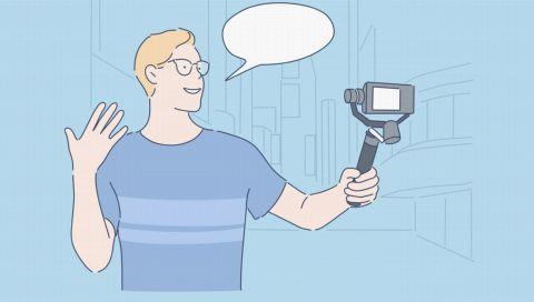 Kreative Jobsuche: Der Lebenslauf als TikTok-Video?