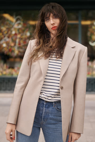 Aufgedeckt! Auf diese genialen Beauty-Tricks schwören Französinnen für einen mühelosen Make-up-Look
