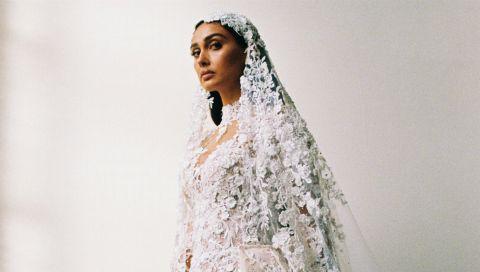 Wana Limars Hochzeit: eine internationale afghanische Party