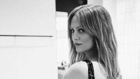 Vanessa Paradis und Chanel: Dieser Look zeigt das künstlerische Verhältnis zwischen Modehaus und Schauspielerin
