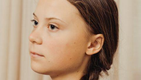 """Greta Thunberg für VOGUE: Ich bin noch nicht bereit, die Sache aufzugeben"""""""