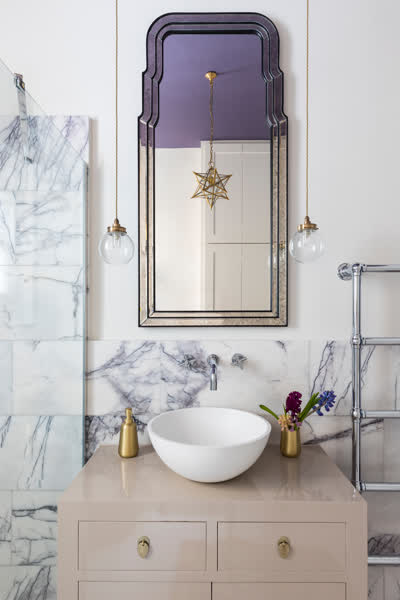 Kleines Bad einrichten: Mit diesen 12 Tipps wirkt dein Badezimmer sofort größer