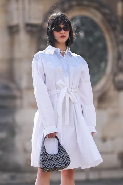 Standesamt-Outfit: Das sind die schönsten Looks für modische Bräute zum easy Nachstylen
