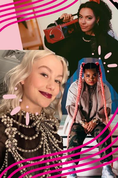 Rap, Pop und Indie: Diese 5 Musikerinnen hören wir im Frühling 2021