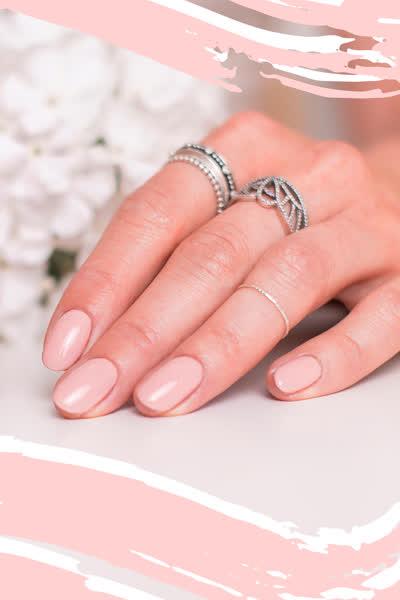 Hochzeitsnägel: 20 geniale Maniküre-Ideen für Bräute
