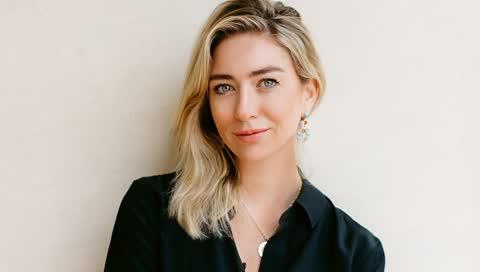 Bumble-Gründerin Whitney Wolfe Herd: Wir müssen aufhören, Menschen Verantwortung je nach Geschlecht zuzuweisen