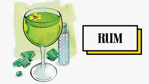 Der GQ Drink Guide: Alles, was Sie über Rum wissen müssen