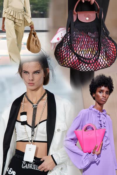 Taschen-Trends Frühjahr/Sommer 2021: Die 7 besten Handtaschen zum Nachshoppen