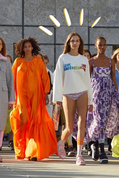Top-Trends aus Kopenhagen: Diese 7 Scandi-Trends der Fashion Week werden wir ALLE tragen