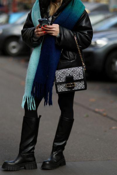 Stiefel-Sale: 10 reduzierte Trend-Boots für den Winter von Zara, Mango, H&M und Co., die perfekt zu Leggings und Skinny Jeans passen