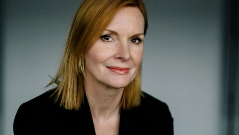 Beruf Netzwerkerin: Wie Catherine Bischoff daran arbeitet, Frauen in der Tech-Branche zu unterstützen