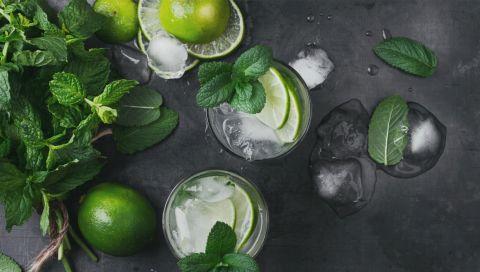 5 leckere Mojito-Rezepte, die perfekt für den Sommer sind