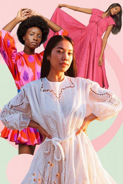 Perfekte Dresses: Diese 11 Modelabels machen super schöne Kleider für jeden Stil, Geschmack und Geldbeutel - und du kennst sie bestimmt noch nicht!