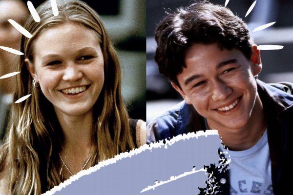 """""""10 Dinge, die ich an dir hasse"""": Julia Stiles und Joseph Gordon-Levitt hatten während der Dreharbeiten heimliche Dates"""