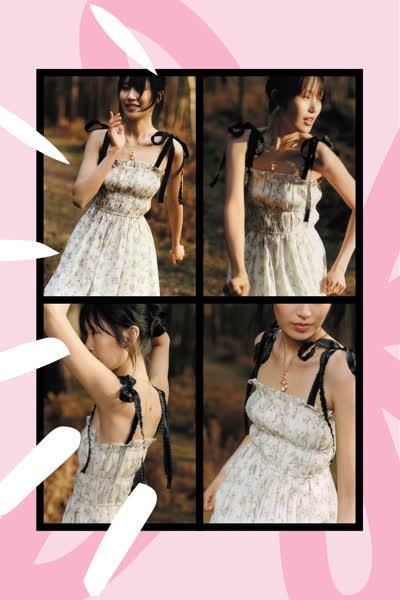 Kleider-Styling im Sommer: Das sind die Geheimtipps der Modeprofis, wie du dein Lieblings-Dress immer wieder neu kombinieren kannst