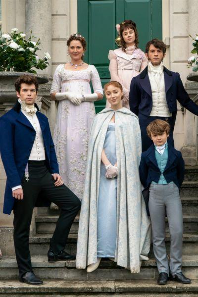 """Netflix-Hit """"Bridgerton"""": Nach diesen 9 Fakten wollen wir die Serie direkt noch einmal bingen!"""