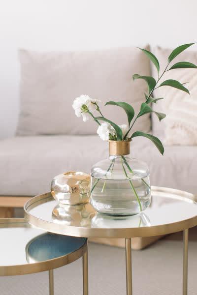 Wohnzimmer-Ideen: Die besten Living-Tipps für eine moderne und hübsche Einrichtung