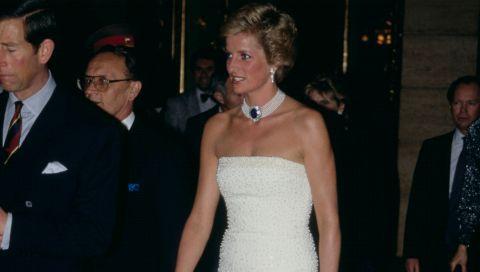 Prinzessin Diana: Ihre 10 ikonischen Looks von Designerin Catherine Walker