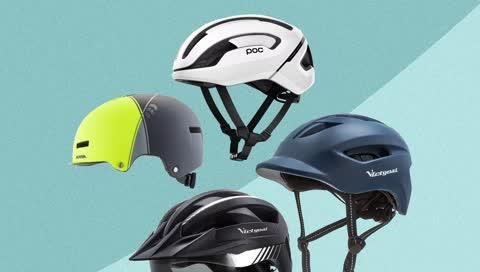 10 schöne Fahrradhelme, die schützen und stylisch sind
