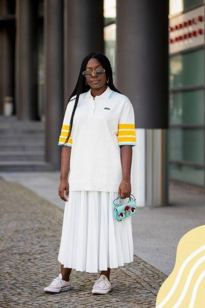 """Poloshirt: Der """"spießige"""" Modetrend ist 2021 angesagter denn je - und sah noch nie besser aus"""