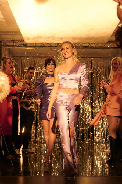 """""""Kitz"""": Die neue Netflix-Serie ist perfekt für """"Gossip Girl""""-Fans - und wir haben den exklusiven Teaser-Trailer"""
