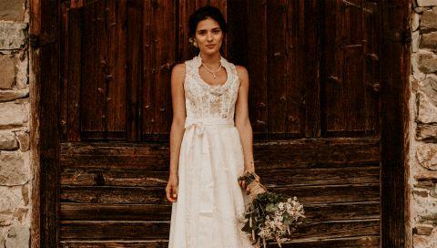 Ja, ich will... in Tracht heiraten!