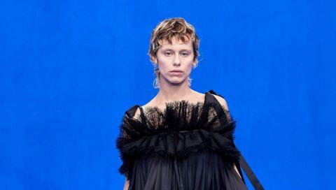 Würden Sie ein schwarzes Brautkleid tragen? Diese Bräute trauten sich
