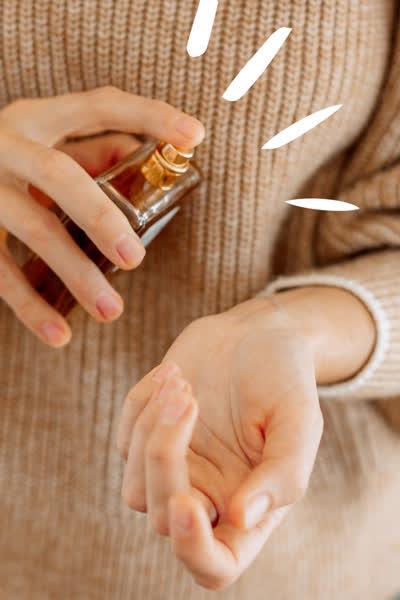 5 Fehler, die dafür sorgen, dass dein Parfum nicht lange hält und wie du deinen Duft haltbar machst