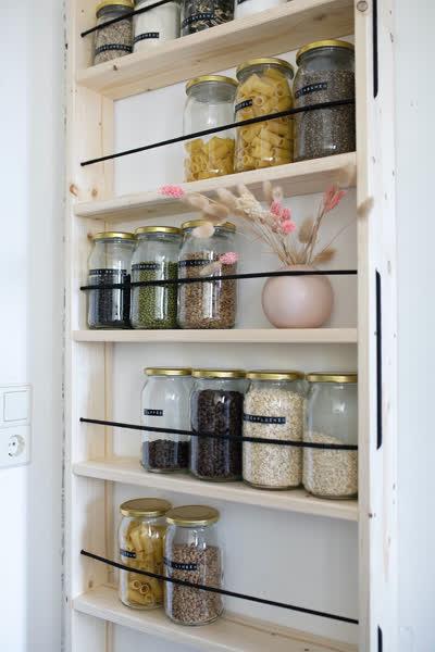 Küche aufräumen: Mit diesen 5 Null-Euro-Hacks bleibt sie garantiert ordentlich!