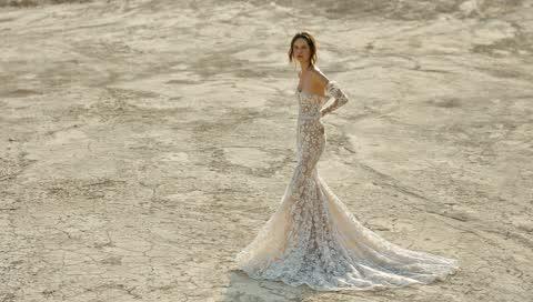 Brautkleider 2020: Das sind die 10 Brautmoden-Trends aus New York