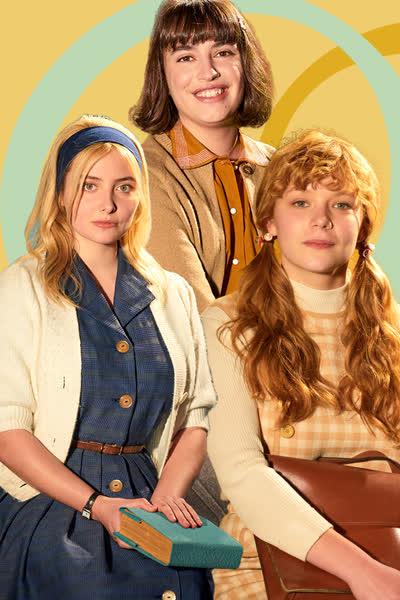 """""""Voltaire High - Die Mädchen kommen"""": Warum ihr diese neue Amazon-Serie unbedingt sehen solltet"""