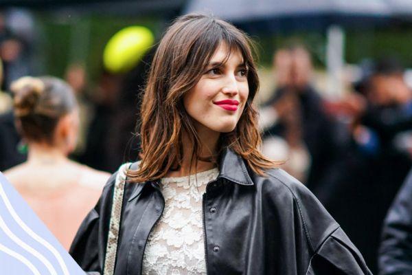 Très chic! So tragen die Französinnen jetzt ihr Haar, und wir möchten es bitte genauso