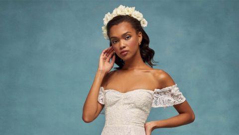 Nachhaltige Brautkleider: 12 Labels für EcoBrautmode