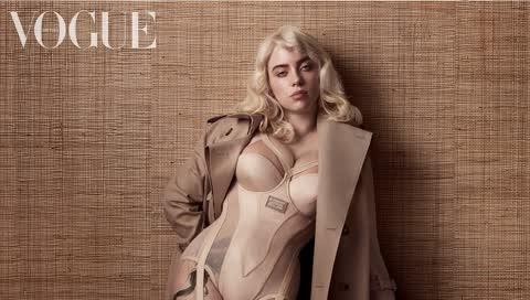 """Blonde Haare wie Billie Eilish - so gelingt der angesagte Hot Girl Summer""""-Look laut einer Expertin"""