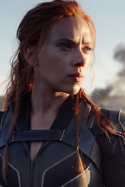 """""""Black Widow"""": Eine Superheldin, von der alle Männer etwas lernen können"""