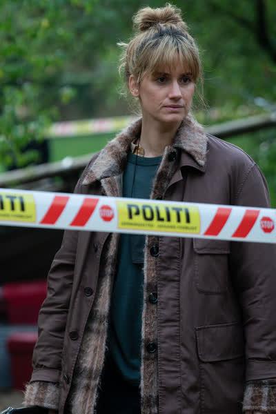"""""""Der Kastanienmann"""" auf Netflix: Diese neue gruselige Scandi-Serie ist perfekt für Crime-Fans"""