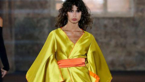 080 Barcelona Fashion Week: Wir präsentieren Ihnen die wichtigsten Trends der ersten digitalen spanischen Modewoche