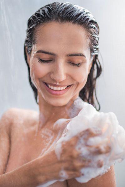 Vorsicht unter dem Brausestrahl: Diese 6 Fehler solltest du unter der Dusche unbedingt vermeiden