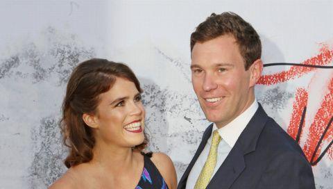 Ein weiteres Royal Baby ist auf dem Weg! Prinzessin Eugenie erwartet ihr erstes Kind mit Ehemann Jack Brooksbank