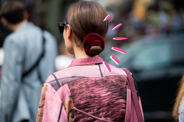 In vs. Out: Diese 3 Dutt-Frisuren sind im Sommer 2021 angesagt - und diese Bun-Hairstyles tragen wir nicht mehr