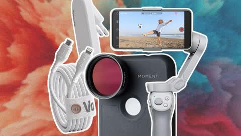 Handy-Zubehör: Die 10 besten Accessoires für das Smartphone