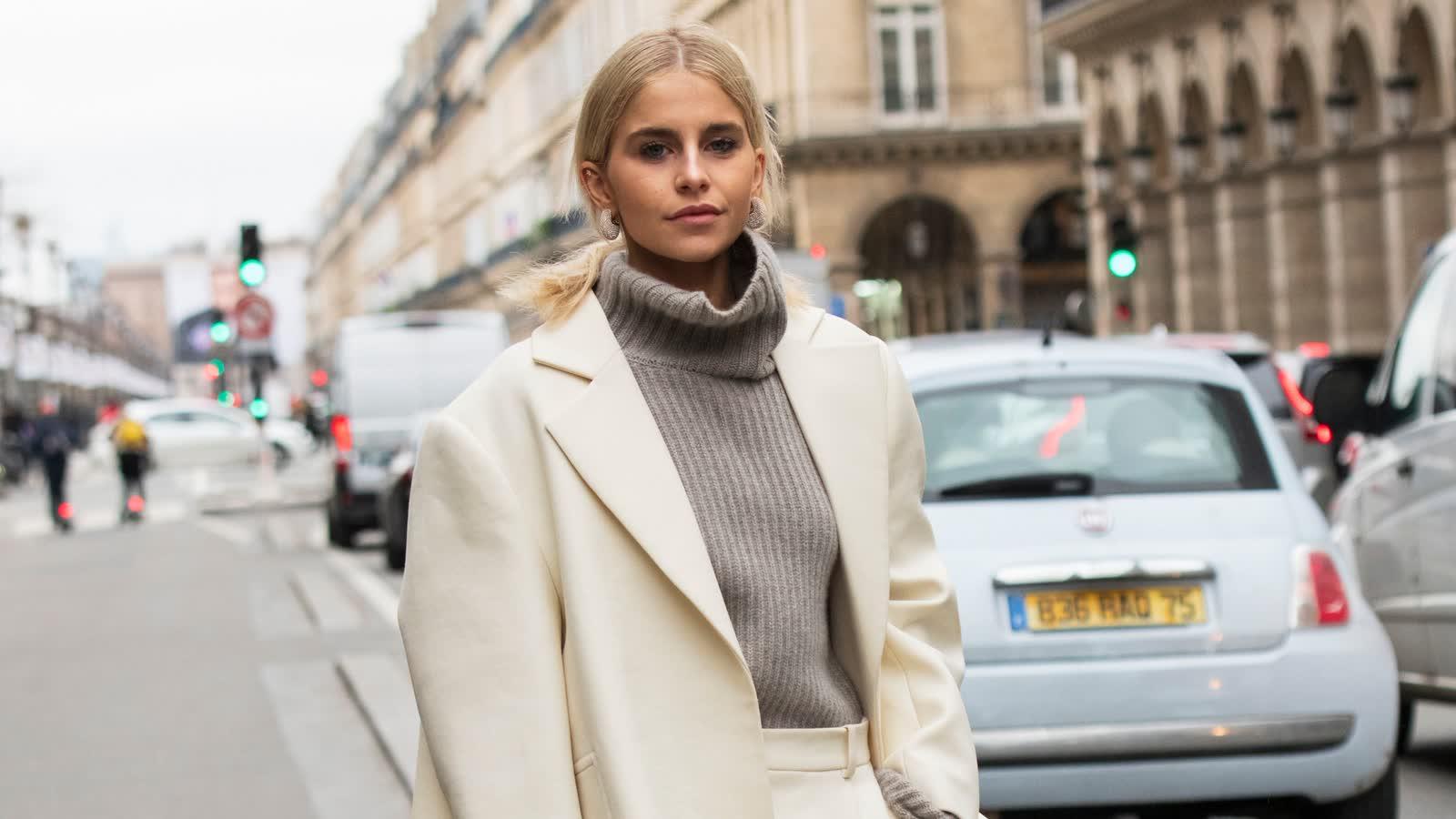 Caro Daur verrät uns, welche 10 It-Pieces aktuell auf ihrer Shopping-Wunschliste stehen