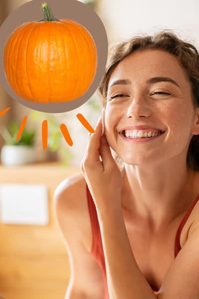 Beauty-Allrounder Kürbis: Deswegen solltest du ihn jetzt unbedingt in deine Pflege-Routine integrieren