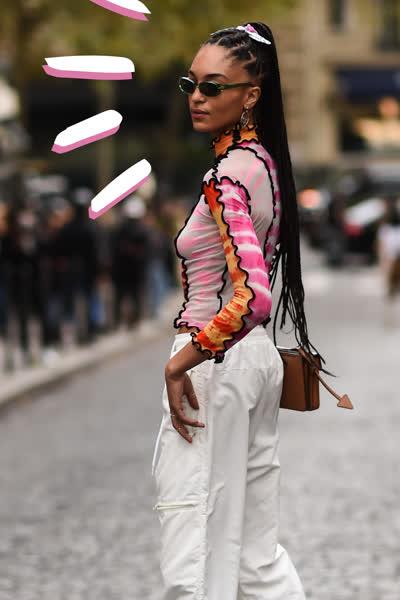 90er-Jahre-Mode: Darum ist der Retro-Trend immer noch beliebt - und so tragt ihr den Style
