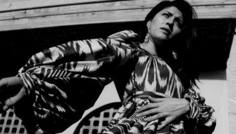 Mehr als Mode: Zazi Vintage präsentiert mit einer Kollektion einen neuen Blick auf Afghanistan