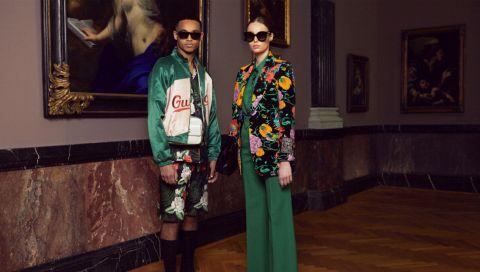 Breuninger zeigt eine digitale Fashion Show in der Staatsgalerie Stuttgart